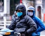Không khí lạnh tăng cường, miền Bắc rét đậm, rét hại đến ngày 20-12