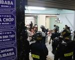 Đề nghị truy tố 23 bị can là lãnh đạo và nhân viên Alibaba