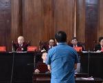 Ông Đinh La Thăng: Viện kiểm sát chứng minh tôi sai đi!