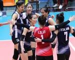 Thông tin LienVietPostBank 13 năm liên tiếp vào chung kết bóng chuyền nữ quốc gia