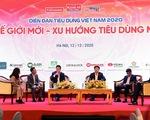 VietinBank được vinh danh Top 10 sản phẩm, dịch vụ tin dùng Việt Nam