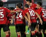 Muangthong United tìm lại chiến thắng tại Thai-League trong ngày không có Văn Lâm