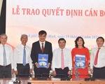 TP.HCM trao quyết định phê chuẩn bầu 2 phó chủ tịch UBND TP