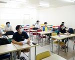 Hơn 50.000 sinh viên ở TP.HCM trở lại trường sau khi nghỉ vì COVID-19