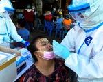 Trung tâm hải sản của Thái Lan ghi nhận hơn 500 ca COVID-19 một ngày