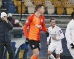 Thua Shakhtar Donetsk, Zidane vẫn nói