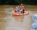 Tìm thấy thi thể 2 du khách mất tích trong Vườn quốc gia Bidoup, núi Bà