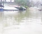 Quảng Nam: Mưa lớn, thủy điện xả nước, nhiều nơi chìm trong nước lũ