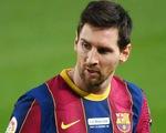 Điểm tin thể thao tối 21-12: Messi
