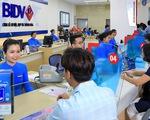 Moody's tăng định hạng tiền gửi ngoại tệ của BIDV