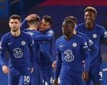 Thắng đậm West Ham, Chelsea áp sát tốp 4