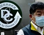 Đài Loan có ca nhiễm COVID-19 đầu tiên trong cộng đồng kể từ tháng 4