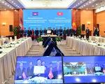 Thành quả cắm mốc biên giới Việt Nam - Campuchia chính thức có hiệu lực