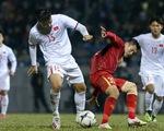 HLV Park Hang Seo giải thích lý do tuyển Việt Nam thua 2 bàn trước đội U22