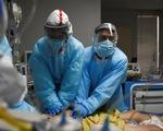 Mỹ xoa dịu dư luận trước những lo ngại về biến thể virus mới ở Anh