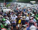 Kiểm soát khí thải xe máy: Lẽ ra phải làm từ lâu