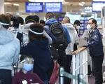 Hàn Quốc ứng dụng mạng 5G kiểm tra COVID-19 tại sân bay