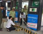 Bắt cục phó Quản lý thị trường Phú Thọ liên quan việc kiểm tra một doanh nghiệp xăng dầu