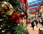 Thế giới đón Giáng sinh khác lạ giữa đại dịch COVID-19
