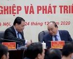 Thủ tướng Nguyễn Xuân Phúc: Tết này làm sao để giá thịt heo không cao?