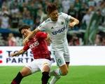 CLB Sài Gòn chiêu mộ tiền đạo 34 tuổi từ CLB ở giải hạng 3 Nhật Bản