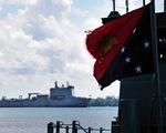 Chính trị gia Úc báo động: Cơ sở Trung Quốc áp