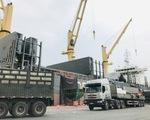 Dù dịch COVID-19, sản lượng hàng hóa qua cảng biển vẫn tăng 4% trong năm 2020