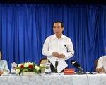 Bí thư Nguyễn Văn Nên: