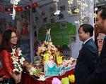 300 thanh niên tiêu biểu ASEAN dự ngày hội hợp tác tại Hà Nội