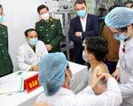 Ngày 23-2: hơn 200.000 liều vắc xin ngừa COVID-19 đầu tiên về tới Việt Nam