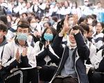 6.000 học sinh dự tư vấn tuyển sinh tại Hải Phòng: Kinh tế số, nên học ngành nào?