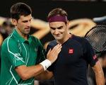 Roger Federer bất ngờ rút lui khỏi Giải quần vợt Úc mở rộng 2021