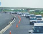Chính thức thông tuyến cao tốc Trung Lương - Mỹ Thuận
