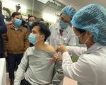 1 ca mắc COVID-19 mới, chuẩn bị tiêm thử vắc xin của Việt Nam mũi thứ 2