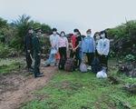 129 người nhập cảnh trái phép vào Việt Nam trong ngày 29-12