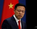 Mỹ - Trung khẩu chiến gay gắt vụ nhóm người Hong Kong vượt biên
