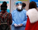Một năm sau đại dịch, Bắc Kinh phong tỏa 10 khu vực trong một quận vì COVID-19