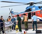 Bệnh viện Quân y 175 - Nối dài những hành trình của bình yên và hy vọng
