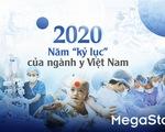2020 - Năm