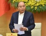 Thủ tướng đồng ý ban hành chuẩn nghèo giai đoạn 2021 - 2025