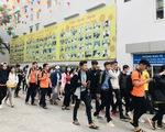 Đã có gần 170.000 học sinh, sinh viên TP.HCM nghỉ học vì 4 ca COVID-19