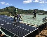 """Điện mặt trời áp mái nông nghiệp: """"Vẽ"""" dự án để hưởng ưu đãi?"""