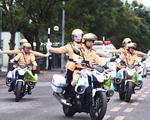 Hà Nội phân luồng giao thông phục vụ Đại hội Đảng XIII từ 24-1 đến 2-2