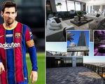 Điểm tin thể thao tối 30-12: Messi mua nhà để chuẩn bị đến Mỹ thi đấu