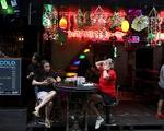 Thái Lan phạt nặng việc tụ tập đông người dịp năm mới