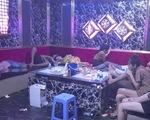 Gần 30 nam nữ thuê quán karaoke tổ chức tiệc ma túy tập thể