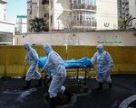 25 ngày Trung Quốc chậm trễ dẫn đến đại dịch COVID-19 toàn cầu
