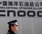 Bộ Thương mại Mỹ trừng phạt CNOOC Trung Quốc vì