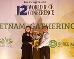 Gạo ST25 đạt giải nhì cuộc thi Gạo ngon nhất thế giới 2020 tổ chức tại Mỹ