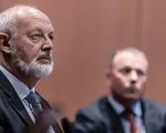 Phó thống đốc Ngân hàng Na Uy chấp nhận mất ghế vì vợ Trung Quốc